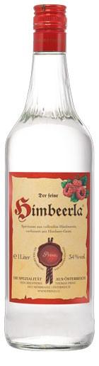 Prinz Himbeerla Flasche 1,0 ltr