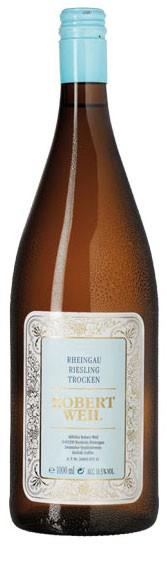 Riesling Weingut Robert Weil Flasche 1,0 ltr.