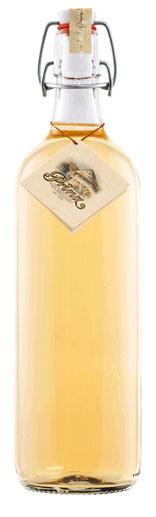 Prinz Alte Marille Flasche 1,0 ltr