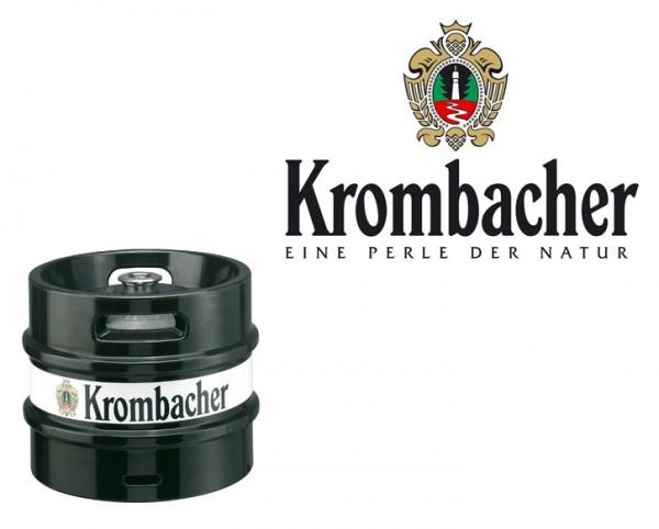 Krombacher Pils Fass 20 ltr.