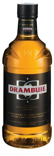 Drambuie Flasche 0,7 ltr.