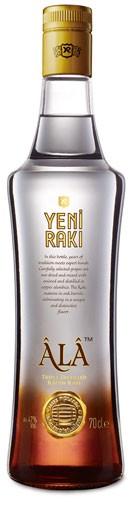Yeni Ala Raki Flasche 0,7 ltr.
