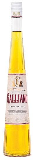 Galliano L'Autentico Flasche 0,7 ltr.