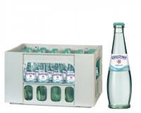 Gerolsteiner Gourmet medium Kiste 24x0,25 ltr.