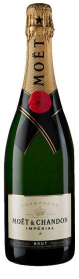Moët et Chandon Brut Imperial Flasche 0,75 ltr.
