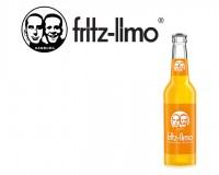 Fritz Limo Orange Kiste 24x0,33 ltr.