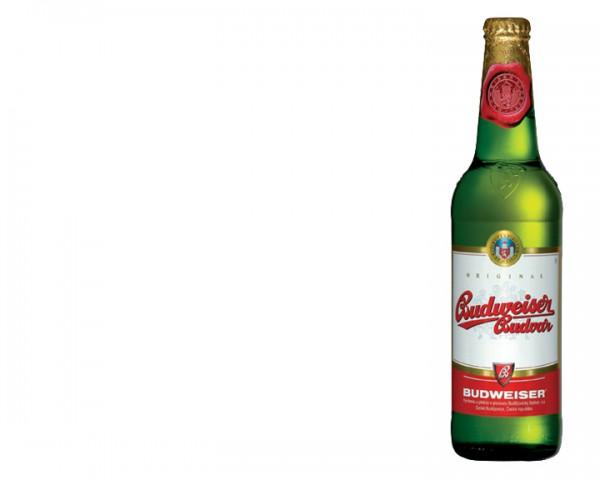 Budweiser Budvar 24x0,33 ltr