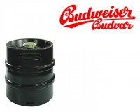 Budweiser Budvar Fass 30 ltr.