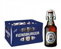 Flensburger Pils 20x0,33 ltr