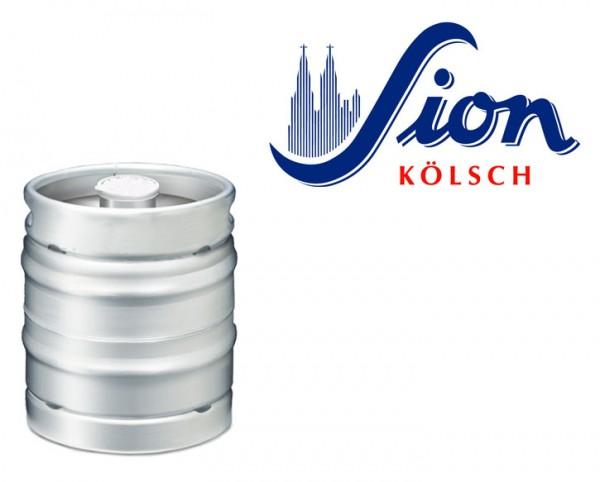 Sion Kölsch Fass 30 ltr.
