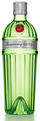 Tanqueray No. TEN Flasche 0,7 ltr.