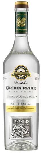 Green Mark Flasche 0,7 ltr.