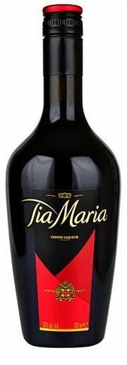 Tia Maria Flasche 0,7 ltr.