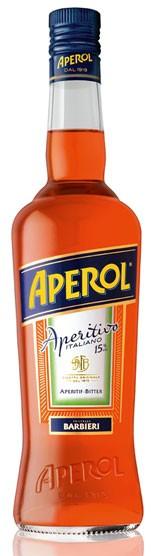 Aperol Flasche 1,0 ltr.