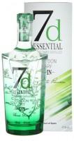 7d Essential Flasche 0,7 ltr.