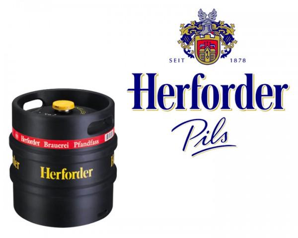 Herforder Pils Fass 30 ltr.