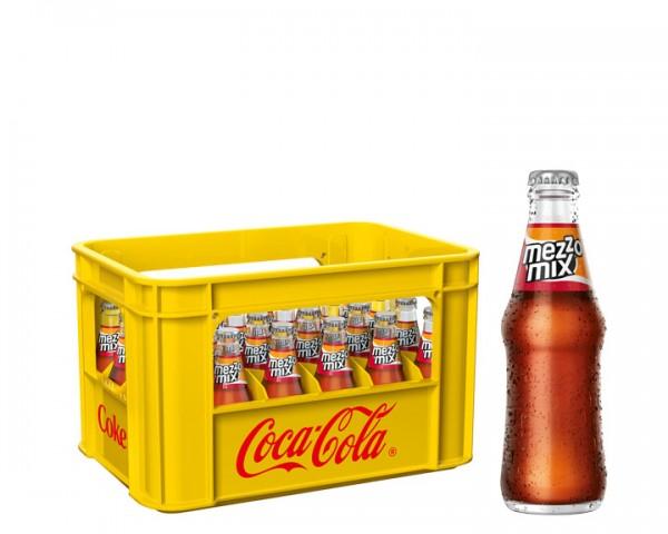Mezzo Mix Kiste 24x0,2 ltr.