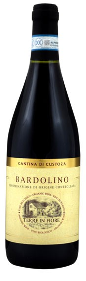 Bardolino Terre in Fiore Flasche 0,75 ltr.