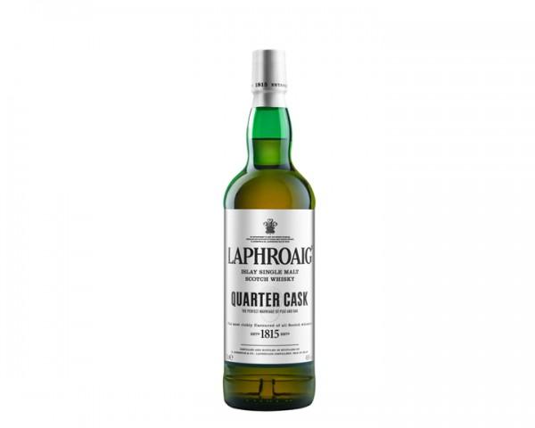 Laphroaig Quarter Cask Flasche 0,7 ltr.
