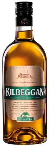 Kilbeggan Flasche 0,7 ltr.